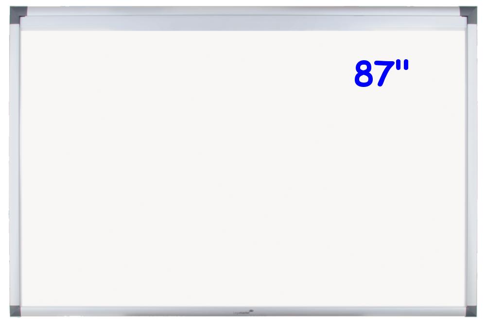 """e-Board Touch interaktivní dotyková tabule 87"""" (až 10 dotyků)"""