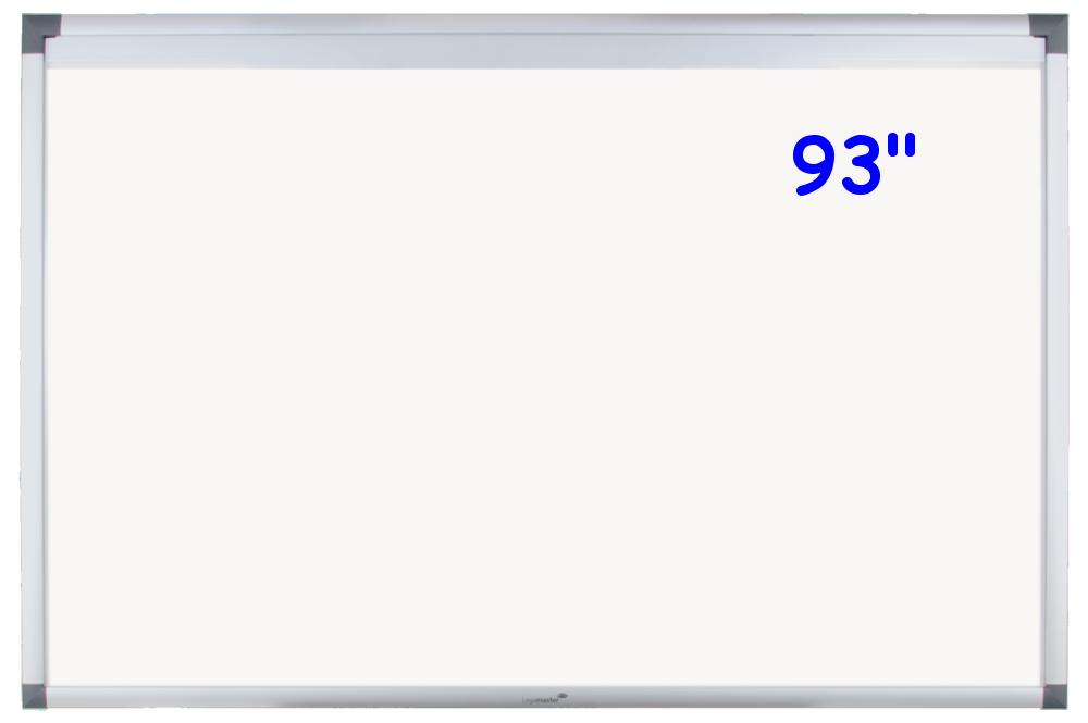 """e-Board Touch interaktivní dotyková tabule 93"""" (až 10 dotyků)"""