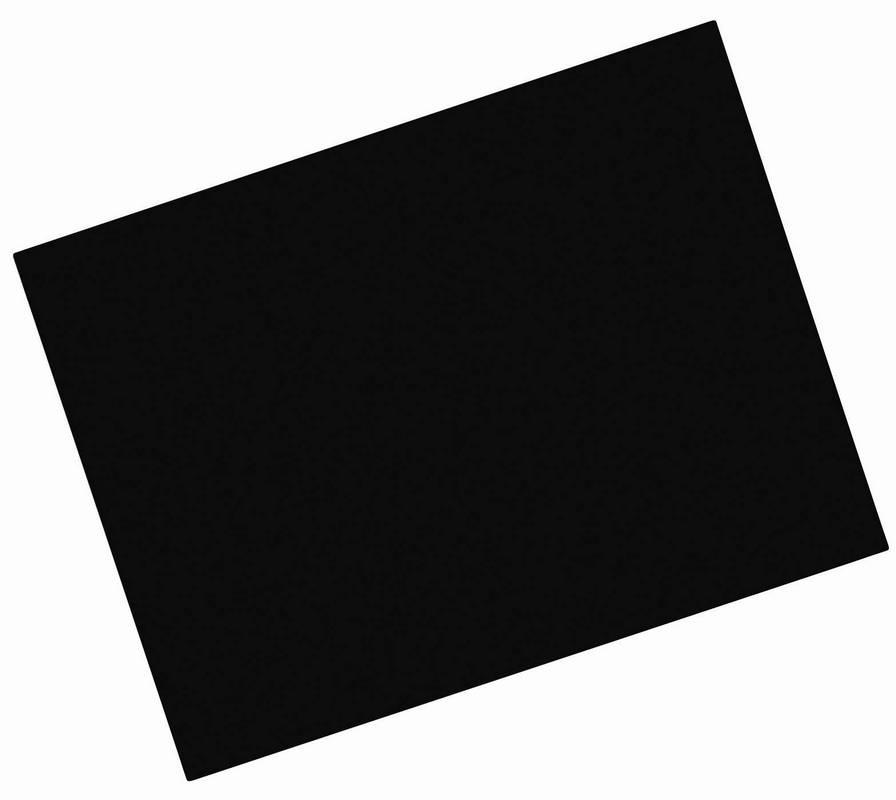 Magnetický arch 240x320 mm, černý