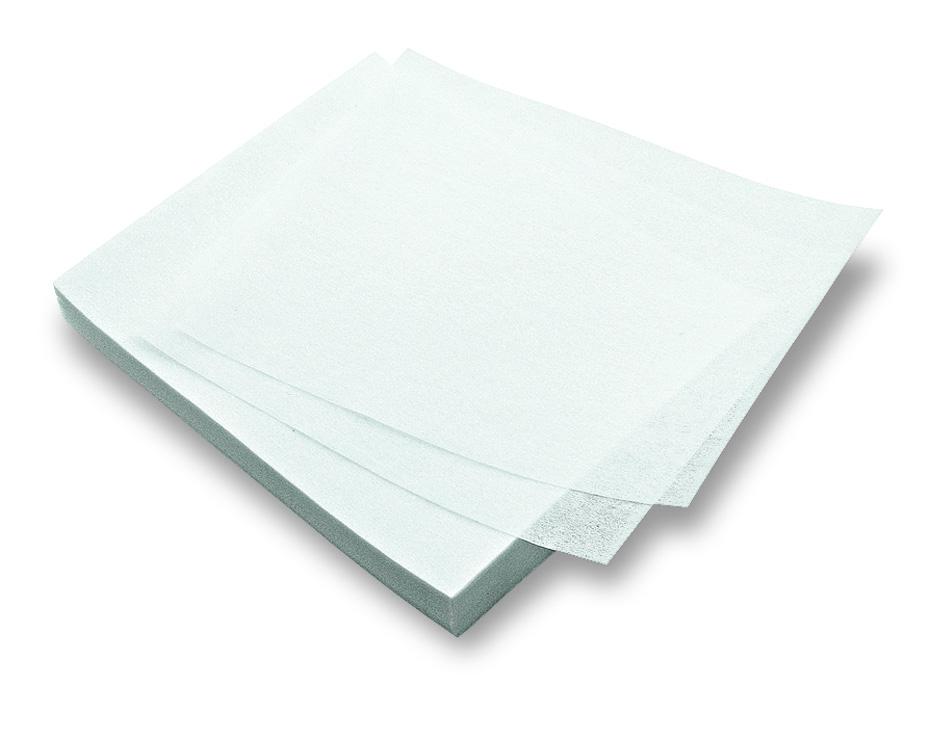 edding BMA4 náhradní stírací papíry (100 ks)