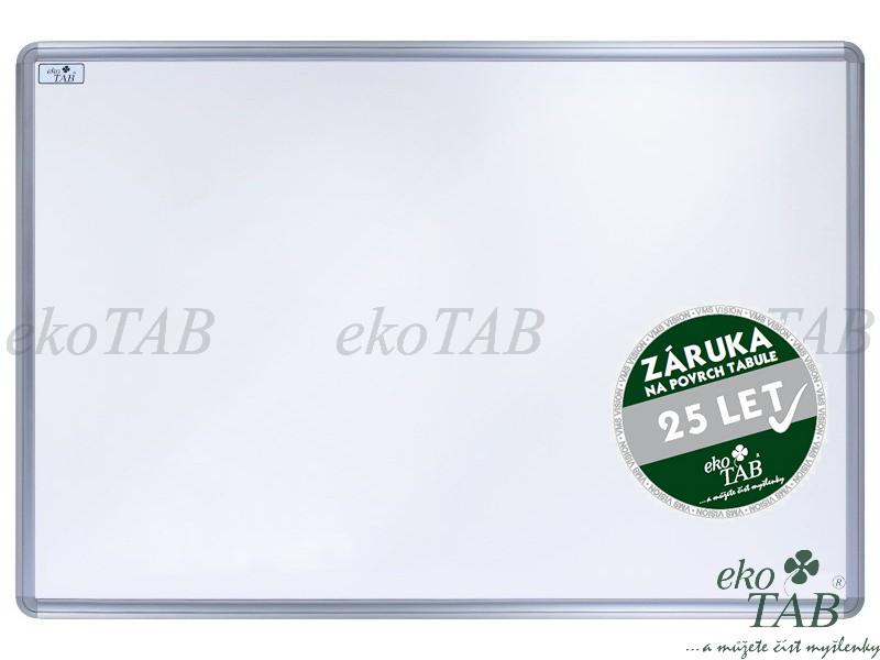 MANAŽER K- keramická bílá tabule 90x120 cm
