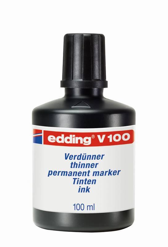 Ředidlo inkoustů edding V100 (100 ml)