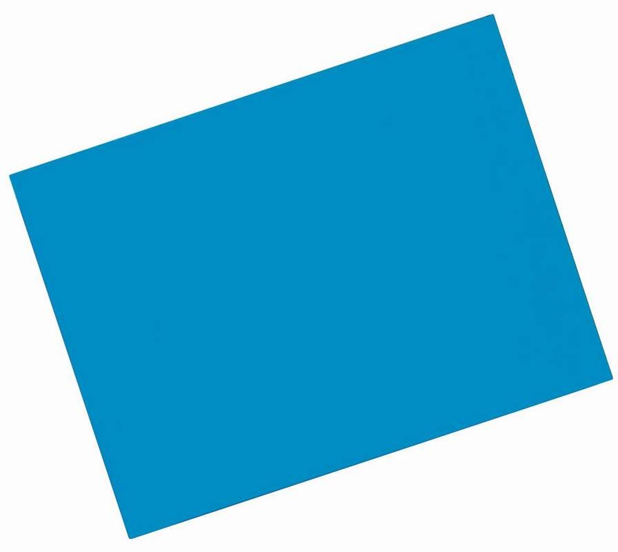 Magnetický arch 240x320 mm, modrý