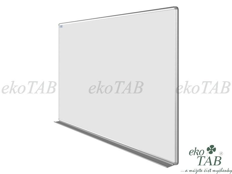 MANAŽER K- keramická bílá tabule 100x200 cm